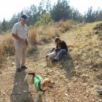 KZN Beagle Hunt 5 August 2012