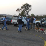 TOP TEN hunt – Gauteng – 15 Sep 2013