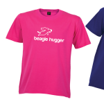 Order your Beagle Hugger T-Shirts now!