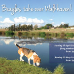 Walkhaven dates – April & May 2014