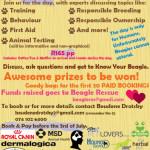 Know your Beagle Day – Gauteng – 3 August 2014