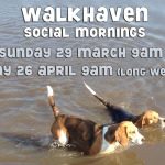 Walkhaven Social Days – March/April 2015