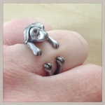 NEW Beagle Jewellery – Rings