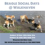 Walkhaven Social – May/June 2016