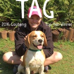 TOP TEN 2016 GAUTENG WINNER